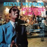Download or print Stevie Wonder My Cherie Amour Sheet Music Printable PDF -page score for Pop / arranged Piano SKU: 94394.