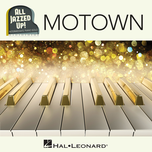 Easily Download Stevie Wonder Printable PDF piano music notes, guitar tabs for  Piano. Transpose or transcribe this score in no time - Learn how to play song progression.