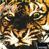 Download or print Survivor Eye Of The Tiger Sheet Music Printable PDF -page score for Pop / arranged Super Easy Piano SKU: 197209.