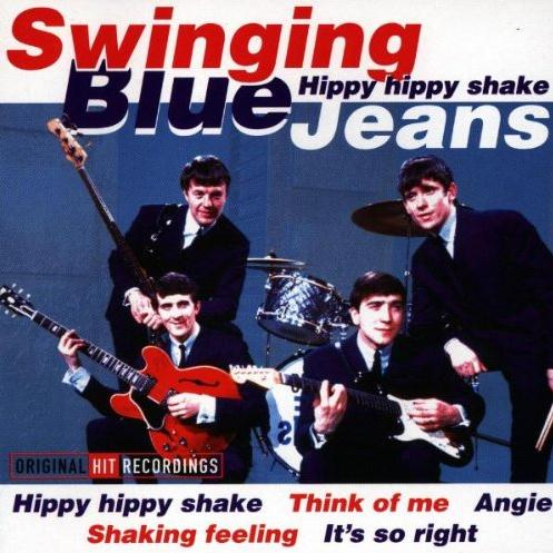 Easily Download The Swinging Blue Jeans Printable PDF piano music notes, guitar tabs for  Guitar Tab. Transpose or transcribe this score in no time - Learn how to play song progression.
