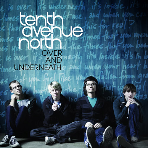 Easily Download Tenth Avenue North Printable PDF piano music notes, guitar tabs for  Easy Piano. Transpose or transcribe this score in no time - Learn how to play song progression.