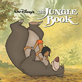 Download or print Terry Gilkyson The Bare Necessities (from Disney's The Jungle Book) Sheet Music Printable PDF -page score for Film and TV / arranged Piano SKU: 107182.
