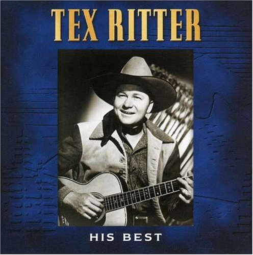 Easily Download Tex Ritter Printable PDF piano music notes, guitar tabs for  Piano, Vocal & Guitar (Right-Hand Melody). Transpose or transcribe this score in no time - Learn how to play song progression.