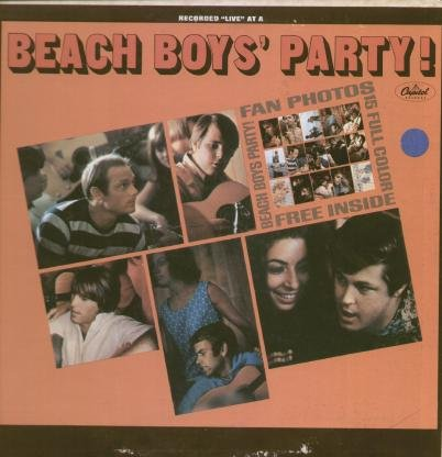 Easily Download The Beach Boys Printable PDF piano music notes, guitar tabs for  Piano (Big Notes). Transpose or transcribe this score in no time - Learn how to play song progression.