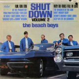 Download or print The Beach Boys Fun, Fun, Fun Sheet Music Printable PDF -page score for Rock / arranged Easy Guitar SKU: 21000.