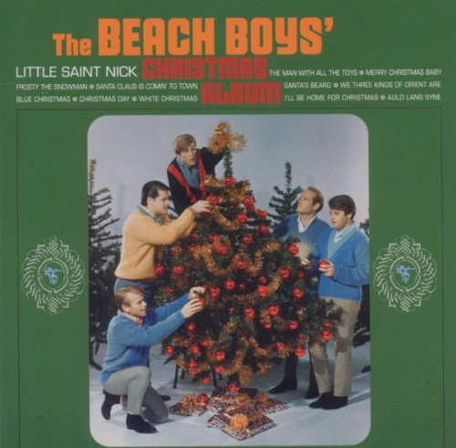 Easily Download The Beach Boys Printable PDF piano music notes, guitar tabs for  Piano, Vocal & Guitar (Right-Hand Melody). Transpose or transcribe this score in no time - Learn how to play song progression.