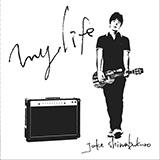 Download or print Jake Shimabukuro In My Life Sheet Music Printable PDF -page score for Pop / arranged UKETAB SKU: 186354.