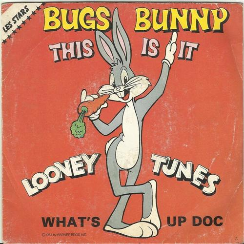 Easily Download The Bugs Bunny Show Printable PDF piano music notes, guitar tabs for  Piano, Vocal & Guitar (Right-Hand Melody). Transpose or transcribe this score in no time - Learn how to play song progression.