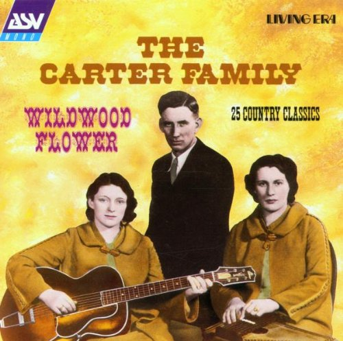Easily Download The Carter Family Printable PDF piano music notes, guitar tabs for  Easy Piano. Transpose or transcribe this score in no time - Learn how to play song progression.