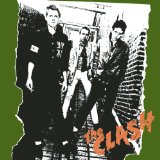 Download or print The Clash Career Opportunities Sheet Music Printable PDF -page score for Punk / arranged Guitar Tab SKU: 69279.