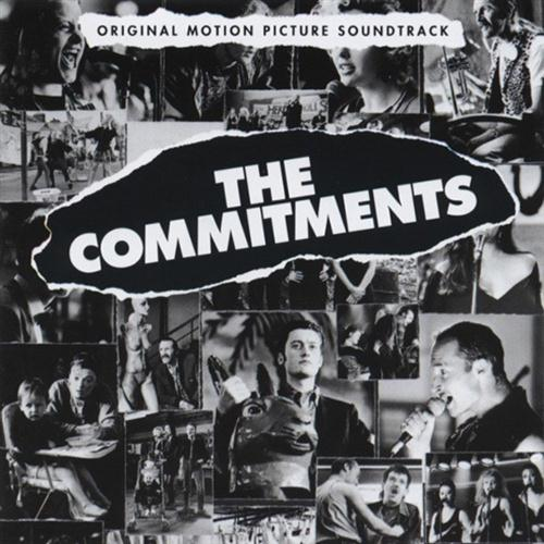 Easily Download The Commitments Printable PDF piano music notes, guitar tabs for  Melody Line, Lyrics & Chords. Transpose or transcribe this score in no time - Learn how to play song progression.