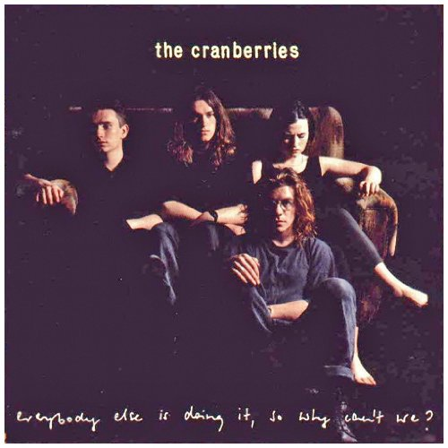 Easily Download The Cranberries Printable PDF piano music notes, guitar tabs for  Piano, Vocal & Guitar (Right-Hand Melody). Transpose or transcribe this score in no time - Learn how to play song progression.