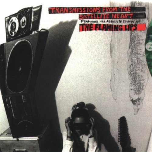 Easily Download The Flaming Lips Printable PDF piano music notes, guitar tabs for  Piano, Vocal & Guitar (Right-Hand Melody). Transpose or transcribe this score in no time - Learn how to play song progression.