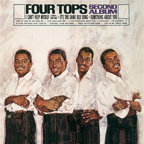 Easily Download The Four Tops Printable PDF piano music notes, guitar tabs for  Piano. Transpose or transcribe this score in no time - Learn how to play song progression.