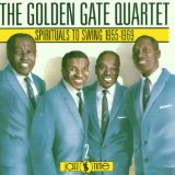 Download or print The Golden Gate Quartet Go Down Moses Sheet Music Printable PDF -page score for Gospel / arranged Melody Line, Lyrics & Chords SKU: 102951.