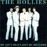 Download or print The Hollies He Ain't Heavy, He's My Brother Sheet Music Printable PDF -page score for Pop / arranged Piano & Vocal SKU: 17959.