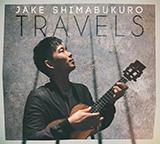 Download or print Jake Shimabukuro I'll Be There Sheet Music Printable PDF -page score for Ballad / arranged UKETAB SKU: 186379.