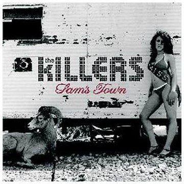 Easily Download The Killers Printable PDF piano music notes, guitar tabs for  Lyrics & Chords. Transpose or transcribe this score in no time - Learn how to play song progression.