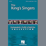 Download or print The King's Singers Lazybones / Lazy River (arr. Daryl Runswick) Sheet Music Printable PDF -page score for Pop / arranged Choral SATBBB SKU: 158930.