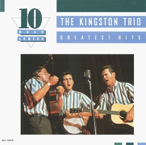 Easily Download The Kingston Trio Printable PDF piano music notes, guitar tabs for  Real Book - Melody & Chords - Bb Instruments. Transpose or transcribe this score in no time - Learn how to play song progression.