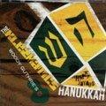 Download or print The Klezmatics Happy Joyous Hanuka (arr. Mac Huff) Sheet Music Printable PDF -page score for Hanukkah / arranged SATB SKU: 97715.