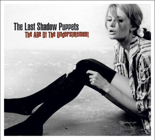 Easily Download The Last Shadow Puppets Printable PDF piano music notes, guitar tabs for  Piano, Vocal & Guitar. Transpose or transcribe this score in no time - Learn how to play song progression.