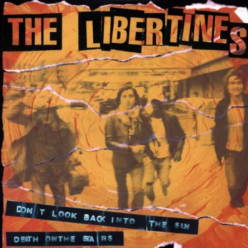 Easily Download The Libertines Printable PDF piano music notes, guitar tabs for  Guitar Tab. Transpose or transcribe this score in no time - Learn how to play song progression.