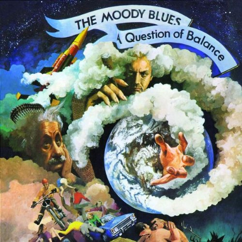 Easily Download The Moody Blues Printable PDF piano music notes, guitar tabs for  Piano, Vocal & Guitar (Right-Hand Melody). Transpose or transcribe this score in no time - Learn how to play song progression.