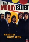Download or print The Moody Blues Nights In White Satin Sheet Music Printable PDF -page score for Rock / arranged Piano SKU: 44423.