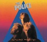 Download or print The Police De Do Do Do, De Da Da Da Sheet Music Printable PDF -page score for Rock / arranged Easy Guitar Tab SKU: 21617.