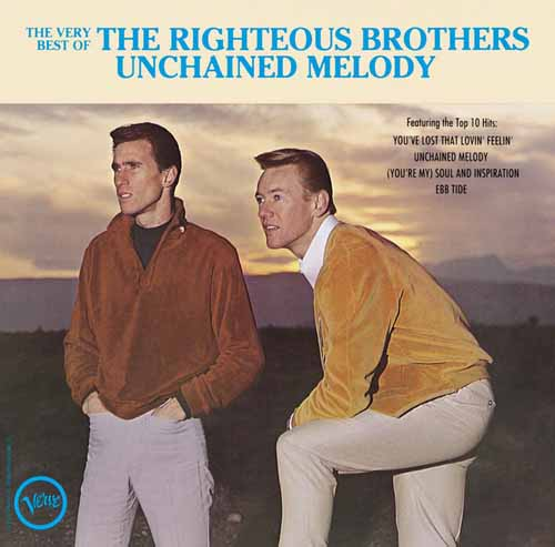 Easily Download The Righteous Brothers Printable PDF piano music notes, guitar tabs for  Easy Piano. Transpose or transcribe this score in no time - Learn how to play song progression.