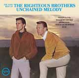 Download or print The Righteous Brothers Unchained Melody Sheet Music Printable PDF -page score for Folk / arranged Mandolin SKU: 158094.
