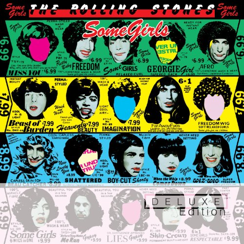 Easily Download The Rolling Stones Printable PDF piano music notes, guitar tabs for  Guitar Tab. Transpose or transcribe this score in no time - Learn how to play song progression.