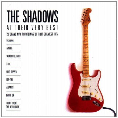 Easily Download The Shadows Printable PDF piano music notes, guitar tabs for  Piano. Transpose or transcribe this score in no time - Learn how to play song progression.