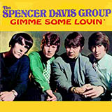Download or print The Spencer Davis Group Gimme Some Lovin' Sheet Music Printable PDF -page score for Folk / arranged DRMTRN SKU: 173955.