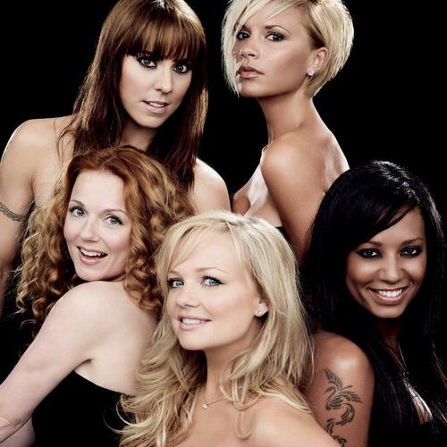 Easily Download The Spice Girls Printable PDF piano music notes, guitar tabs for  Beginner Piano. Transpose or transcribe this score in no time - Learn how to play song progression.