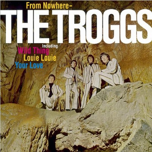 Easily Download The Troggs Printable PDF piano music notes, guitar tabs for  Piano, Vocal & Guitar (Right-Hand Melody). Transpose or transcribe this score in no time - Learn how to play song progression.