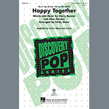 Download or print The Turtles Happy Together Sheet Music Printable PDF -page score for Classical / arranged Piano SKU: 94577.