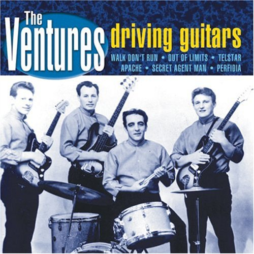 Easily Download The Ventures Printable PDF piano music notes, guitar tabs for  Guitar Tab. Transpose or transcribe this score in no time - Learn how to play song progression.