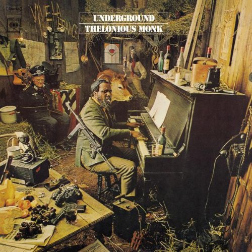 Easily Download Thelonious Monk Printable PDF piano music notes, guitar tabs for  Piano. Transpose or transcribe this score in no time - Learn how to play song progression.