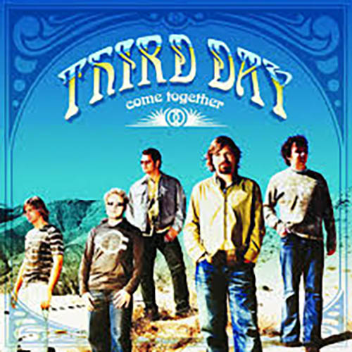 Easily Download Third Day Printable PDF piano music notes, guitar tabs for  Guitar Tab Play-Along. Transpose or transcribe this score in no time - Learn how to play song progression.