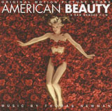 Download or print Thomas Newman American Beauty Sheet Music Printable PDF -page score for Film and TV / arranged Piano SKU: 175966.