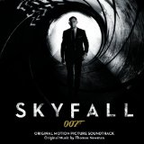 Download or print Thomas Newman Komodo Dragon (from James Bond Skyfall) Sheet Music Printable PDF -page score for Film and TV / arranged Piano SKU: 115961.