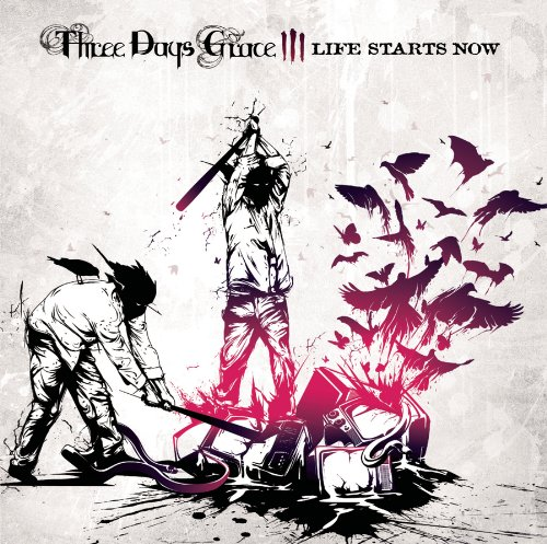 Easily Download Three Days Grace Printable PDF piano music notes, guitar tabs for  Guitar Tab. Transpose or transcribe this score in no time - Learn how to play song progression.