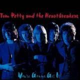 Download or print Tom Petty And The Heartbreakers Listen To Her Heart Sheet Music Printable PDF -page score for Rock / arranged Guitar with strumming patterns SKU: 57271.