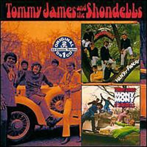 Easily Download Tommy James & The Shondells Printable PDF piano music notes, guitar tabs for  Piano, Vocal & Guitar (Right-Hand Melody). Transpose or transcribe this score in no time - Learn how to play song progression.