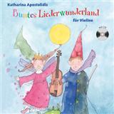 Download or print Traditional Buntes Liederwunderland Sheet Music Printable PDF -page score for Classical / arranged Chamber Group SKU: 120520.