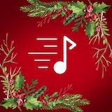 Download or print Christmas Carol Infant Holy Sheet Music Printable PDF -page score for Christmas / arranged Piano & Vocal SKU: 18993.