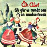 Download or print Traditional Så Går Vi Rundt Om En Enebærbusk Sheet Music Printable PDF -page score for Traditional / arranged Piano SKU: 105610.