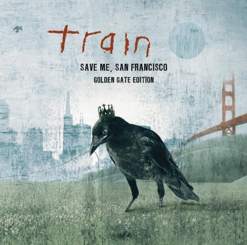 Easily Download Train Printable PDF piano music notes, guitar tabs for  Piano, Vocal & Guitar (Right-Hand Melody). Transpose or transcribe this score in no time - Learn how to play song progression.